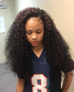 210 Best Curly Sew In Hairstyles Pictures Images Hair