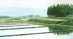 English - AbeToshiyuki watercolor gallery Watercolor Landscape, Landscape Paintings, Watercolor Paintings, Painting & Drawing, Gouache, Art Aquarelle, Web Gallery, Watercolor Pictures, Picture Albums