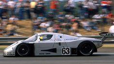 FIA Group C Racing (1982-1993)