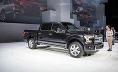 The 2015 Ford F-150 revealed! Stay tuned to Raceway Ford's pages for all the details on the future of the worlds Best-Selling vehicle as they become available!  2015 Ford F-150: 360º Photos of the All-New Aluminum Giant – News – Car and Driver | Car and Driver Blog