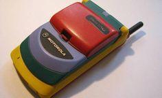 En kötü tasarıma sahip 10 telefon!