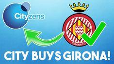 City Football Group mua lai Girona | Tin bong da