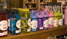 Beyond BPA: Could 'BPA-Free' Products Be Just as Unsafe?