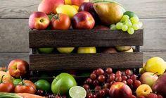 GrubMarket California Fruit Bounty Box - #Organic #Flyby ~ JamericanSpice - LA Blog