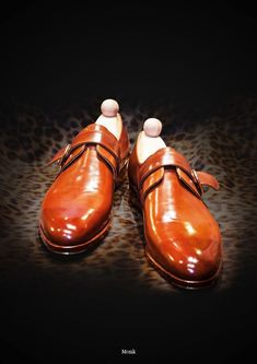 Wonderful Gentleman Shoes For A Cool Men Style 28