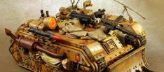 Using spare Games Workshop parts to kitbash a Forge World Imperial Guard (Astra Militarum) Salamander Scout/Command vehicle. Warhammer Imperial Guard, 40k Imperial Guard, Salamanders 40k, 40k Armies, Warhammer 40k Miniatures, Warhammer 40000, Fantasy Artwork, Scale Models, Military Vehicles