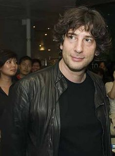 Neil Gaiman is a good writer, and I enjoy his work. But what inspires me about him is the respect with which he treats his fans.