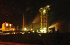 Sukkerfabrikken i Nakskov