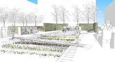 Galería de Novartis Physic Garden / Thorbjörn Andersson + Sweco architects