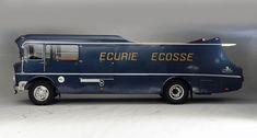 1960 Commer Three-Car Transporter Ecurie Ecosse , , Bonhams is auctioning off a series of unbelievably valuable racing cars , which only shine with beauty and uniqueness. Here we introduce the Commer Three-Car Transporter . By Thomas Imho. Buy Used Cars, Cars For Sale Used, Bond, Austin Healey Sprite, Inspirational Quotes For Kids, Fire Engine, Team S, Cars Motorcycles, Diecast