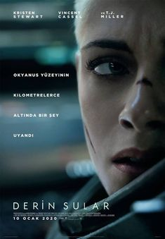 Underwater~ CAST: Kristen Stewart, Vincent Cassel, Mamoudou Athie, T. J. Miller, John Gallagher Jr., Jessica Henwick, Gunner Wright, Fiona Rene, Amanda Troop. #earthquake #water monster #cryptozoology #underwater #trapped underwater 2020 Movies, Hd Movies, Movies To Watch, Movies Online, Movies And Tv Shows, Movie Tv, Movies Free, Films Netflix, Films Hd