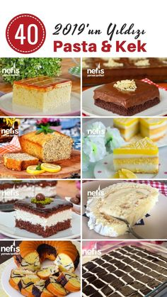 Cake Recipes, Dessert Recipes, Desserts, Turkish Recipes, Homemade Beauty Products, Muffin, Food And Drink, Sweets, Breakfast