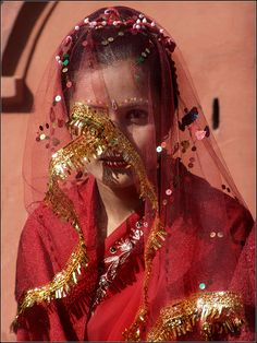 Every year hundreds of young people both male & female, are forced into marriage against their will, often by violence and blackmail from their own families and relatives. (photo by Sukanto Debnath)