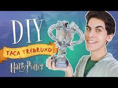 Oficina DIY #07 - Caneta Vassoura Harry Potter - YouTube