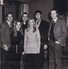 Chet Atkins, Connie Smith, Bobby Bare, Skeeter Davis, Nat Stuckey and George Hamilton IV. Country Western Singers, Country Music Artists, Country Music Stars, George Hamilton Iv, Skeeter Davis, Chet Atkins, Jerry Lee Lewis, Grand Ole Opry, Classic Image