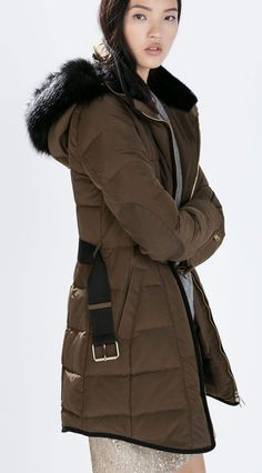 Pin for Later: 20 Puffer Jackets to Bundle Up as Stylishly as Possible This Winter