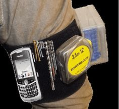 The latest innovation tool for any Job! The new, easy and quick way to do D.I.Y is just a slap away; so slap it on today! The Tool For any Job! Nothing could be simpler. Nothing could be more useful than D.I.Y's with the New Slapon-Strap!