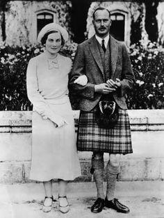 Prince Henry & Princess Alice, Duke & Duchess of Gloucester