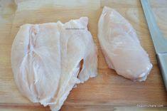 Cordon Bleu din piept de pui reteta pas cu pas   Savori Urbane Camembert Cheese, Dairy, Fish, Pisces