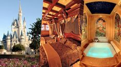 Another Chance to Spend the Night in Cinderella's Castle Suite!