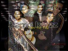 barrio Boyzz - Love You From The Inside.