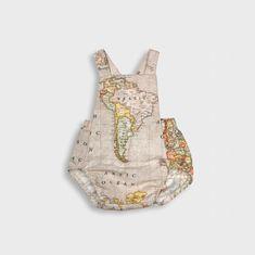 Salopeta bebelus – harta – 1an Platform, Rompers, Shopping, Dresses, Fashion, Vestidos, Moda, Fashion Styles, Romper Clothing