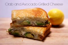 Grilled Steak, Avocado, And Spicy Crema Sandwiches Recipes ...