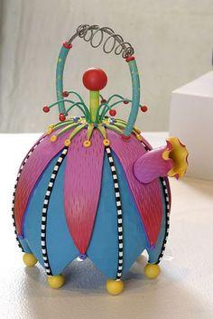 creative teapots ideas - Google Search