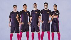 günstig fussball trikots kaufen: Neues FC Barcelona Trikot 2017 Menschen sprachlos ...
