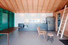 Gallery of The Lake House / JRKVC - 4