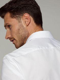 Någonsin provat beställa en skräddarsydd skjorta på nätet