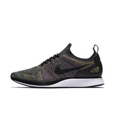 huge selection of d4a83 b44c7 Air Zoom Mariah Flyknit Racer Men s Shoe