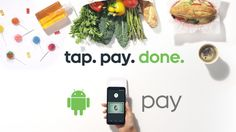 Android Pay set to launch in the Czech Republic on November 14
