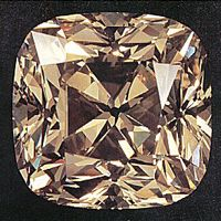 Red Cross Diamond