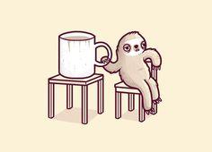 Eugh... Mondays