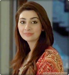 Right! seems Khan pakistani drama actress