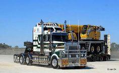 Membreys Transport & Crane Hire - Australia