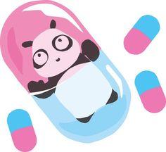 【一日一大熊猫】 2015.2.22 なんと風邪薬でドーピングになる事もあるんだってね。 アスリートのみなさん、気をつけましょうね。 #pandaJP http://osaru-panda.jimdo.com