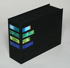 Boxes and Portfolios « Lili's Bookbinding Blog