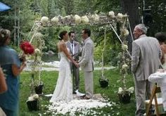 camp weddings - Google Search