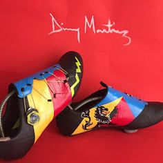 Diany Martínez - Fotos Business Help, Cycling Shoes, Pictures