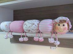 Domáce dekoracie, nápady a návody III. - Album užívateľky zoe_a Baby Crafts, Diy Crafts For Kids, Cloud Cushion, Fabric Toys, Creation Couture, Sewing Toys, Diy Pillows, Baby Decor, Sewing For Kids
