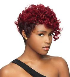 2013 Short Haircut for Black Women | Short Hairstyles Trendy