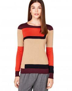 Suéteres y jerséis de mujer | Benetton