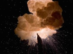 Explosions by Herczeg & Kaehr