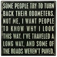 The Long and Winding Road...
