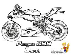 motorcycle_coloring_sheet_Ducati_Hypermotard_04_wwwColoringKidsBoys.gif 792×612 pixels