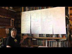 Георгий Сидоров. Неизвестная история человечества Часть 1 - YouTube