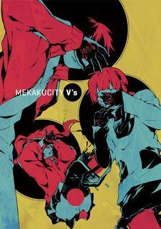 MEKAKUCITY V's [DVD] DVD ~ じん(自然の敵P), http://www.amazon.co.jp/dp/B00GFUY5U0/ref=cm_sw_r_pi_dp_LFEttb13F804J