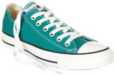 Classic unisex Converse Chuck Taylor shoe's canvas upper lends flexibility #GetBacktoBealls